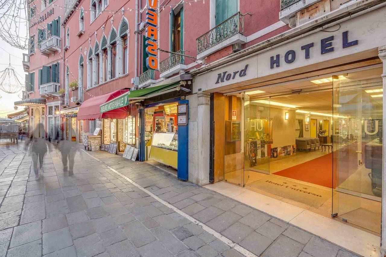 Venice - Hotel Universo & Nord