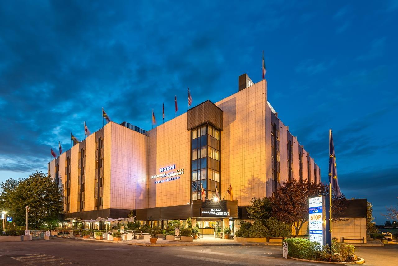 Bologna - Hotel Bologna Airport