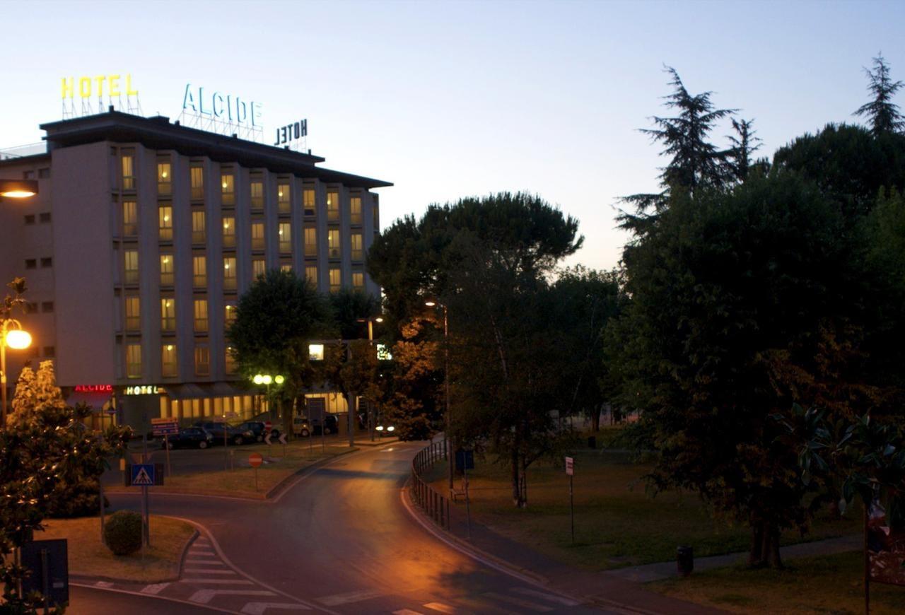 Poggibonsi, Chianti - Hotel Alcide