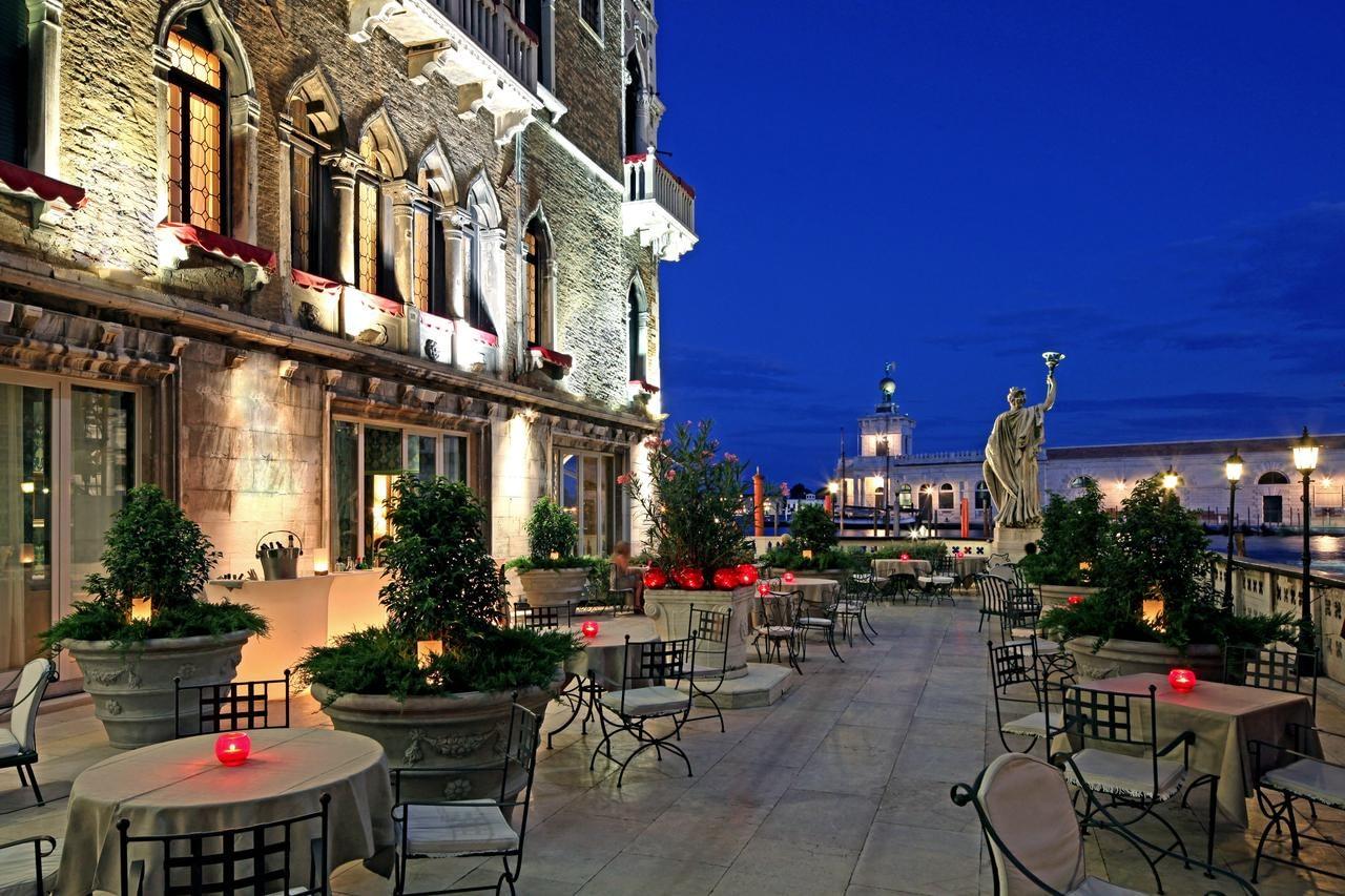Venice - Hotel Bauer Palazzo