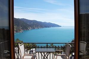 Monterosso al Mare - Hotel Albergo Suisse Bellevue