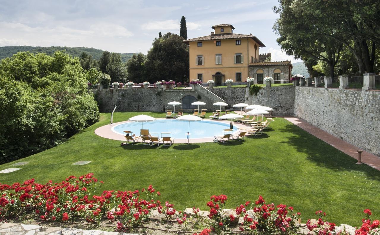 Radda in Chianti - Villa Campomaggio