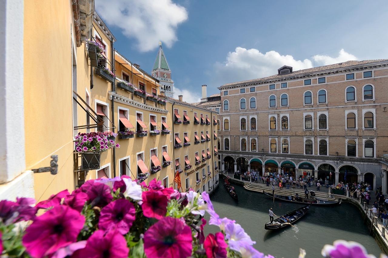 Venice - Albergo Cavalletto & Doge Orseolo