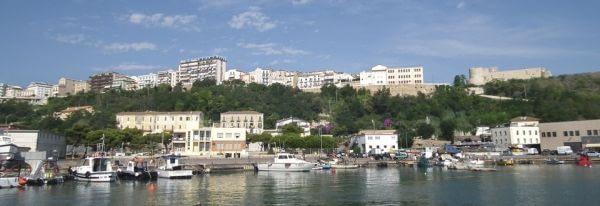 Ortona, Abruzzo