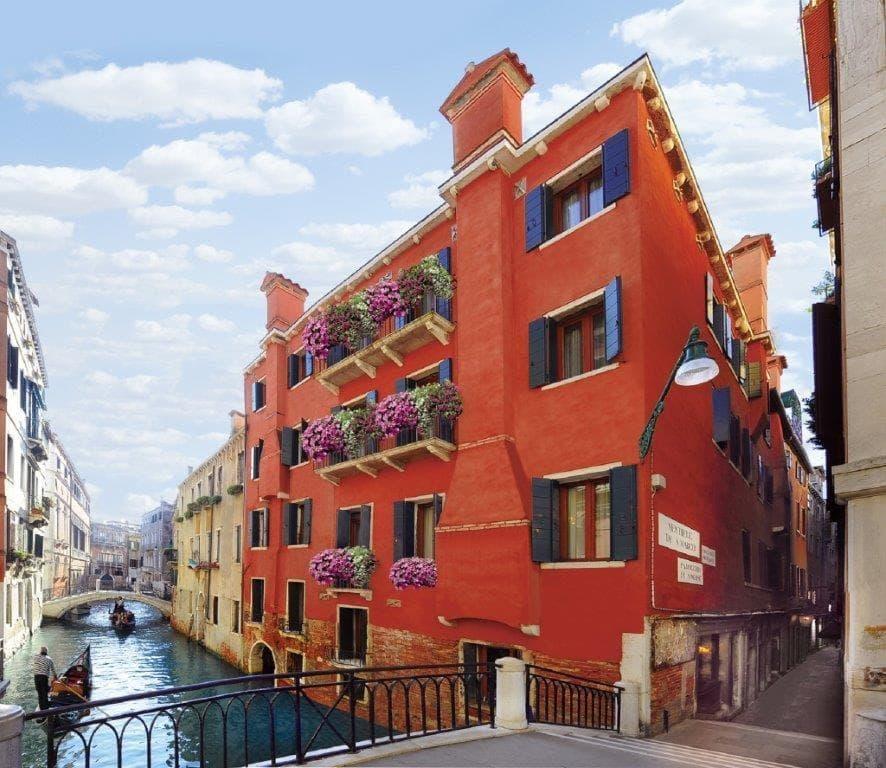 Venice - Hotel Mercurio