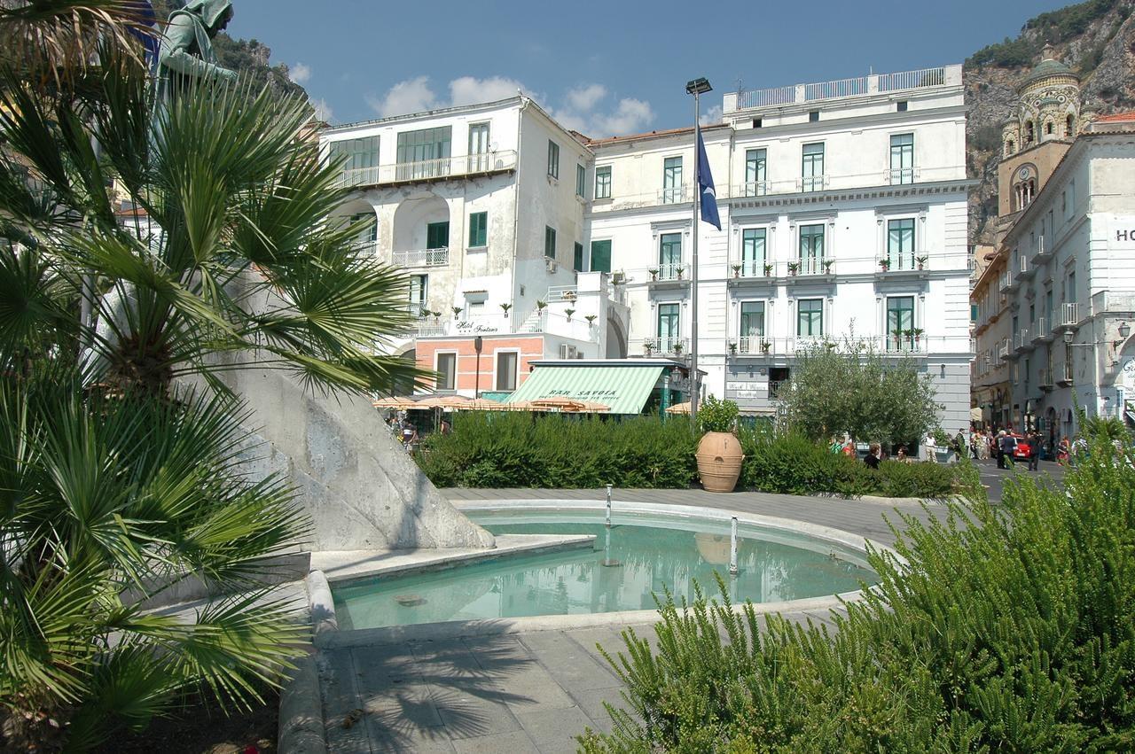Hotel Fontana Amalfi