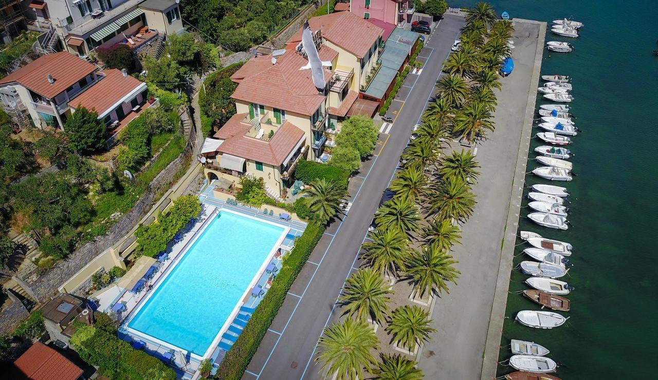 Le Grazie, Portovenere - Hotel Della Baia