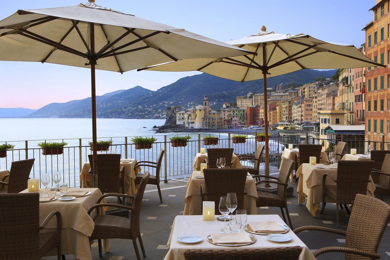 Camogli - Hotel Cenobio Dei Dogi