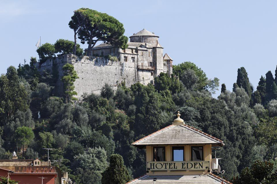 Portofino Hotel Eden
