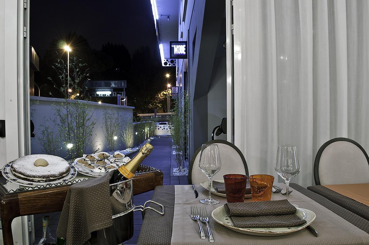 Rome - Hotel Caravel