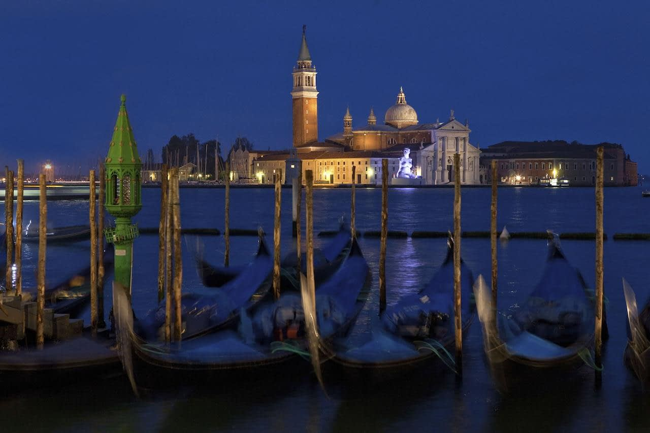 Venice - Baglioni Hotel Luna - The Leading Hotels of the World