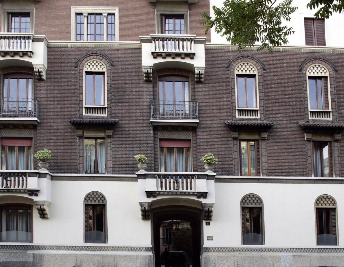 Milan - Hotel Palladio