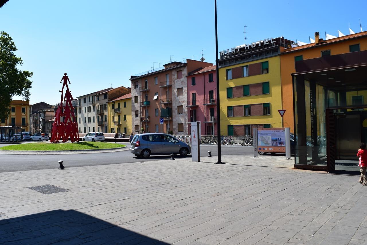 La Spezia - Hotel Mary