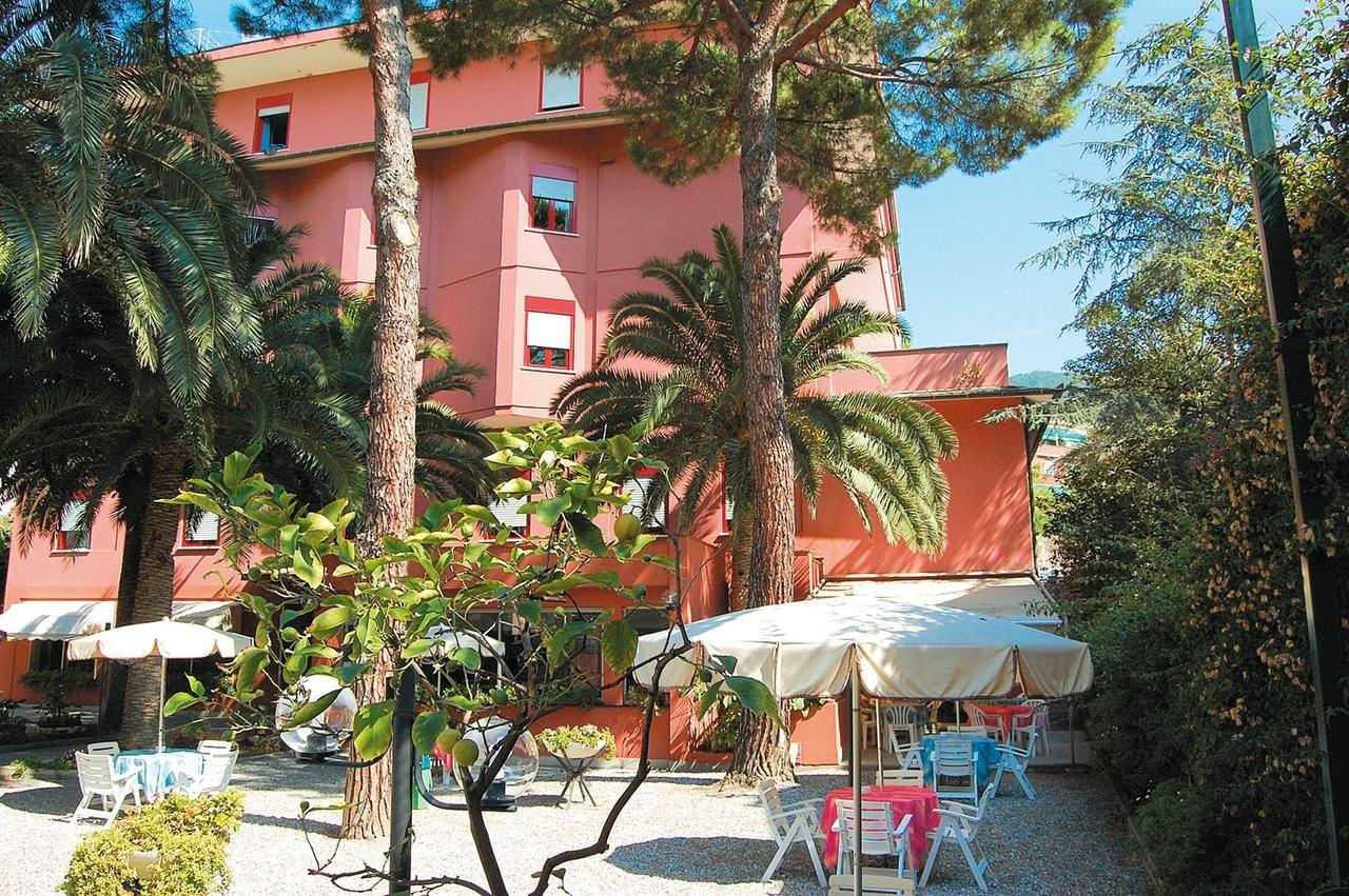 Monterosso al Mare - Hotel Palme