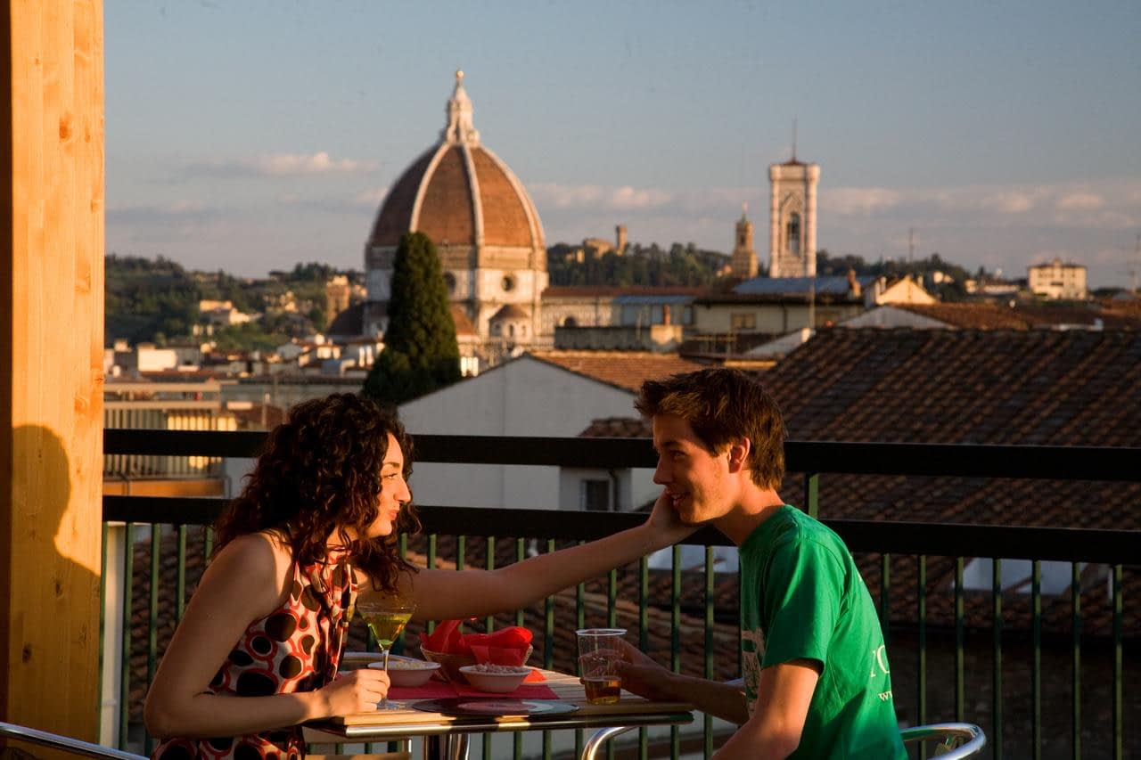 Florence - Hostel Plus Florence