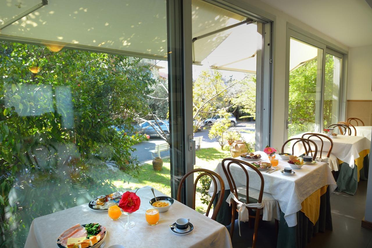 Hotel Ghironi La Spezia