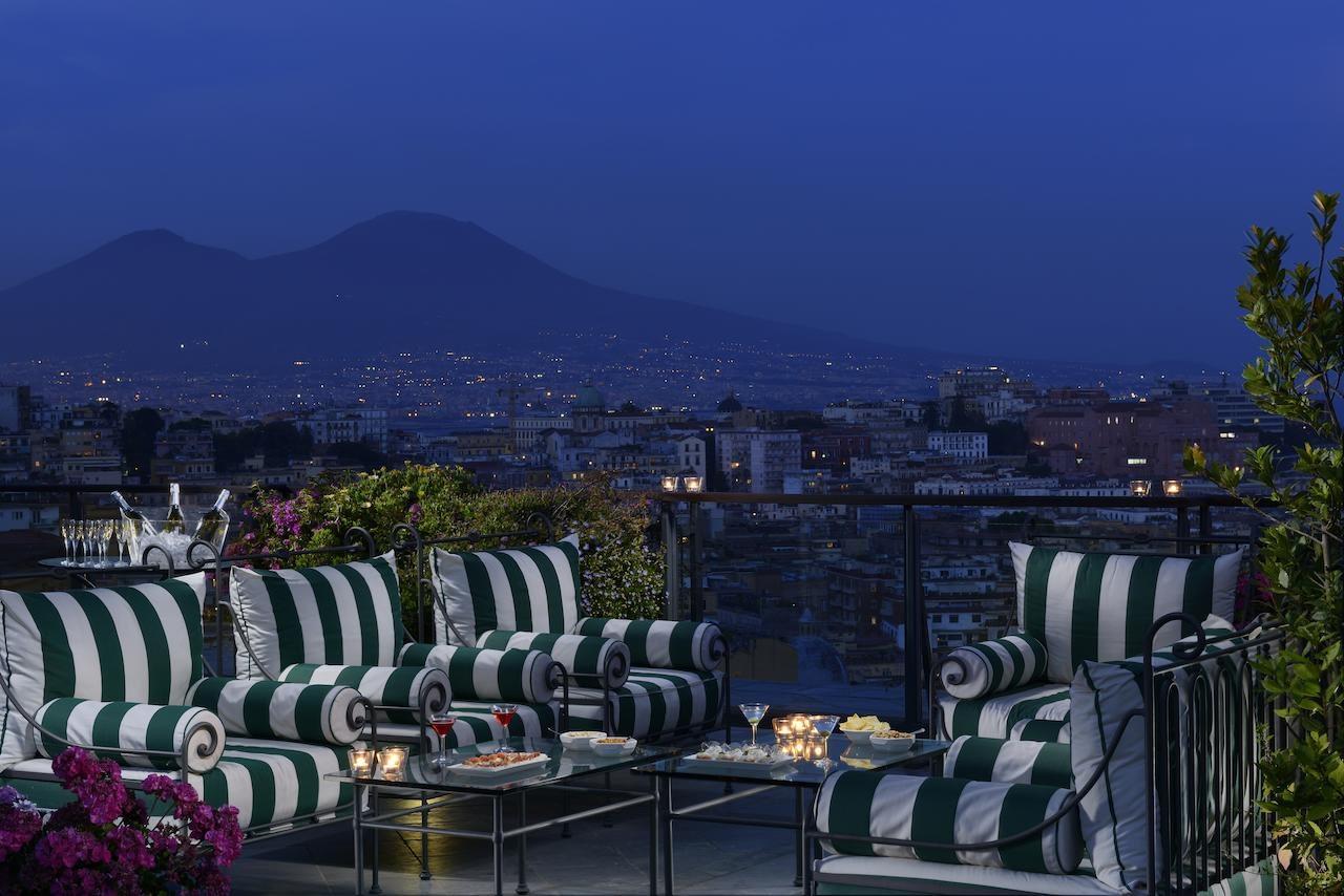 Naples - Grand Hotel Parker's