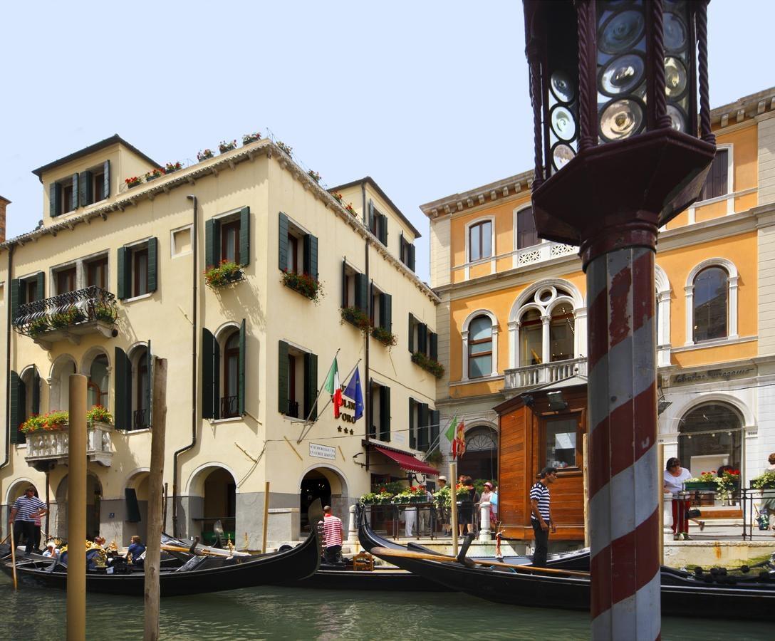 Venice - Hotel Violino d'Oro